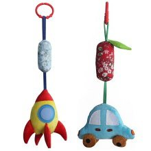 2PCS, Baby Hanging Toys, Cute Toys, Best Gift for Baby, Beautiful Gift