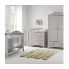 East Coast Toulouse French Nursery & Baby's 3 Piece Room Set