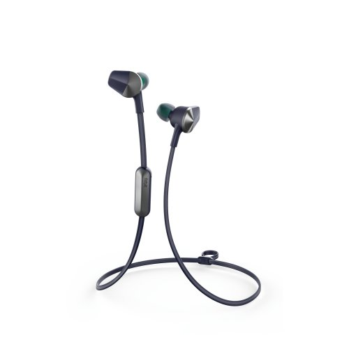 Fitbit Unisex Flyer Wireless Headphones, One Size