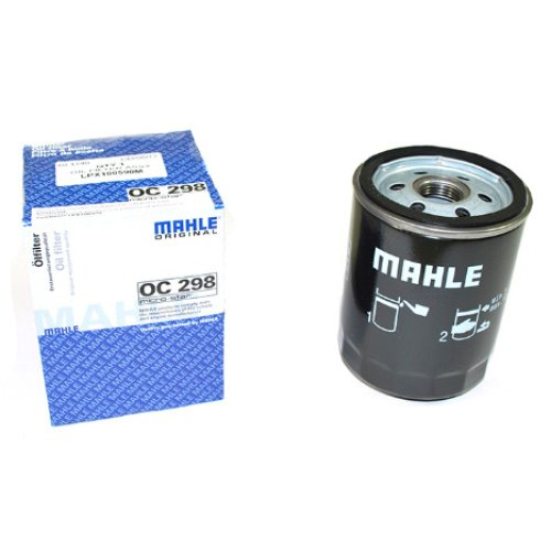 Land Rover Defender / Discovery 2 TD5 Mahle Oil Filter OC298-LPX100590