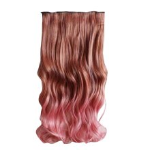 Night Club/Party Women Wig Clips in/on Hair Extension