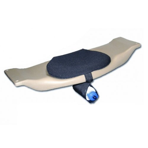 YakPads Gel-filled Canoe Seat