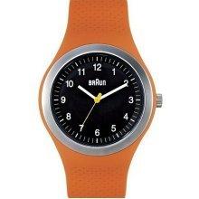 Braun BN0111BKORG/66538 - Men`s Watch