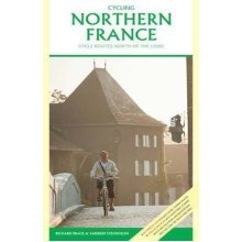 Cycling Northern France (book & map)