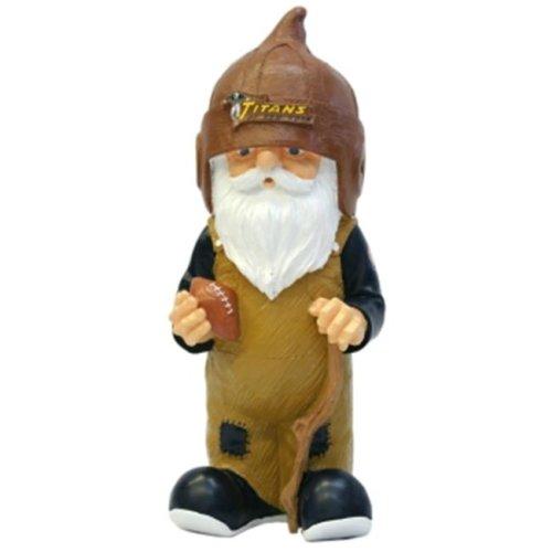 "New York Jets Garden Gnome - 11"" Retro"