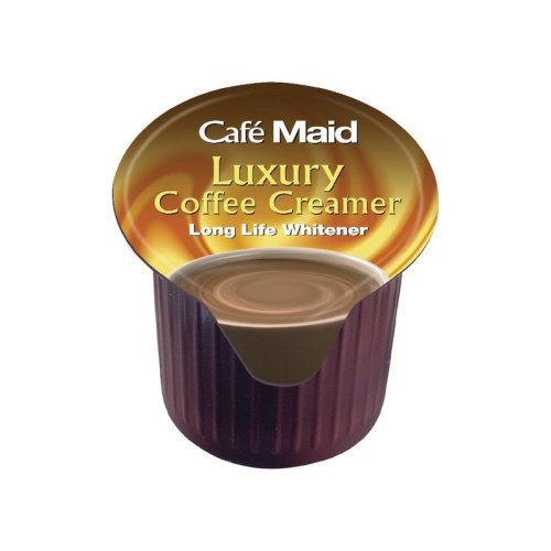 Cafe Maid Luxury Coffee Creamer 120's
