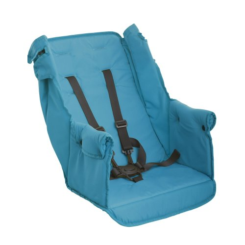 Joovy Caboose Rear Seat (Turquois)