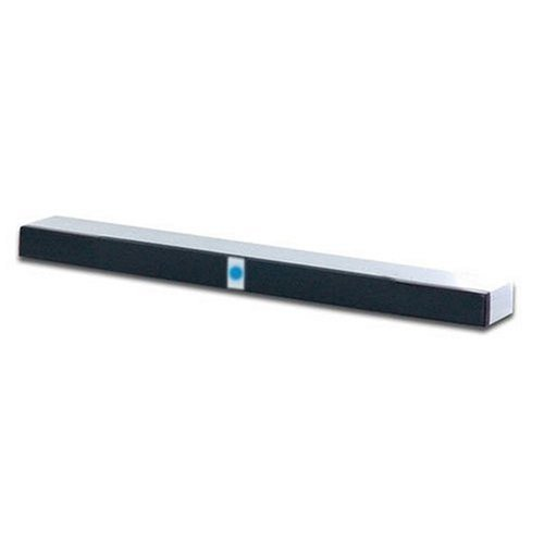Wireless Infrared Ray Sensor Inductor Bar For Nintendo Wii Controller Video Game