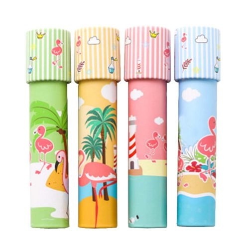 3 Pcs Magical kaleidoscope Classic Toys Kids Perfect Gift [Random Colors] #1