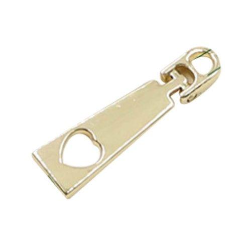 10 Pcs Metal Zipper Head Zipper Replacement Zipper Repair Kit Solution Slider#28