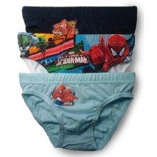 Spiderman Pants - D6
