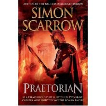 Praetorian (Eagles of the Empire 11)