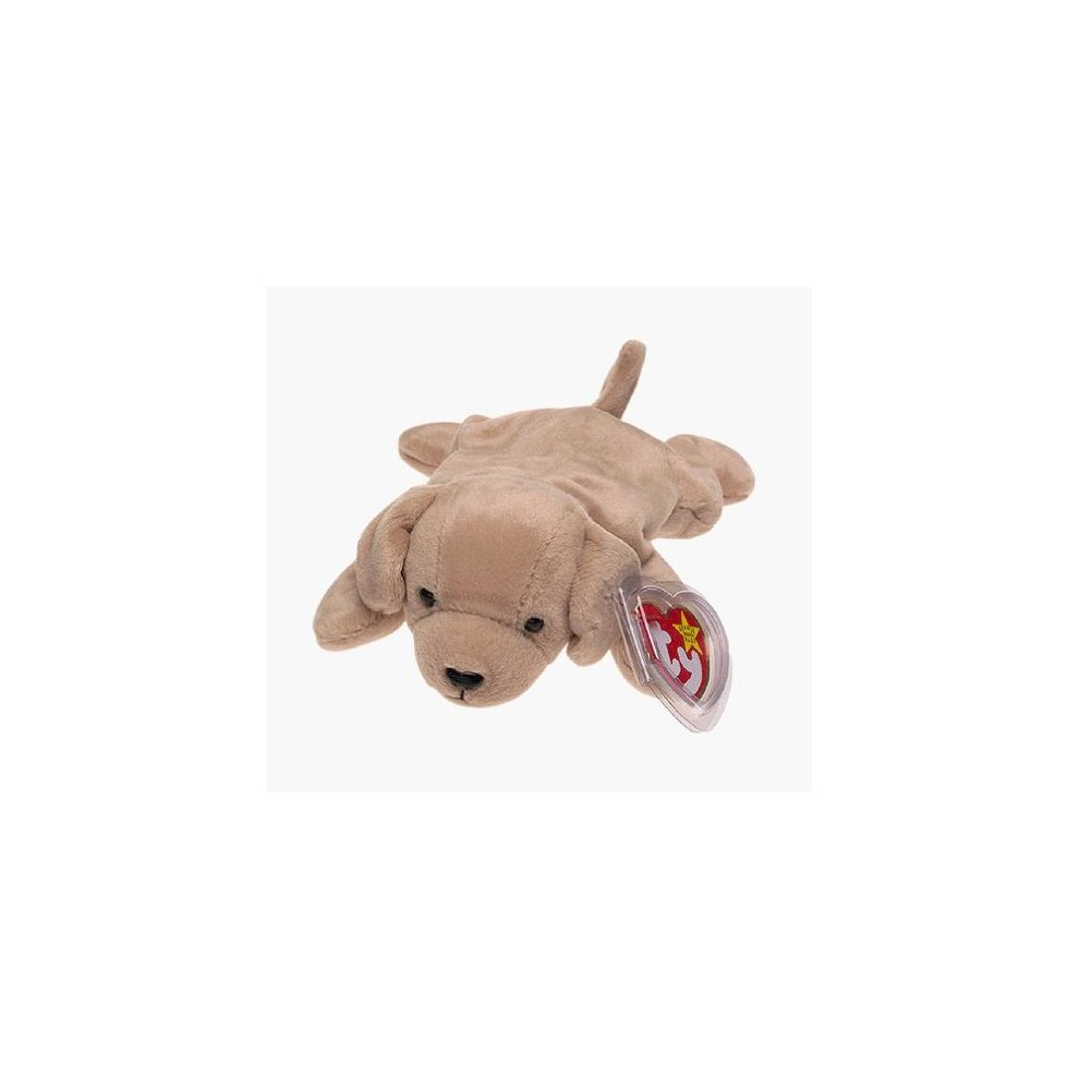 b19b3d6311c Ty Beanie Babies - Fetch the Golden Retriever Dog on OnBuy