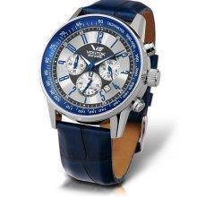 Vostok-Europe OS22/5611132 - Men`s Watch