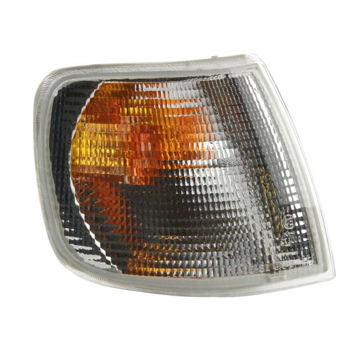 Ford P100 Pick-up 1990-1994 Front Indicator Clear Drivers Side O/s