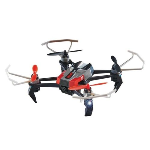 Dromida Dide0008 Hover Shot First Person View Mini Radio Controlled Drone with Camera
