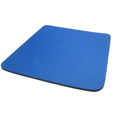 Blue Non Slip Mouse Mat MPB-1