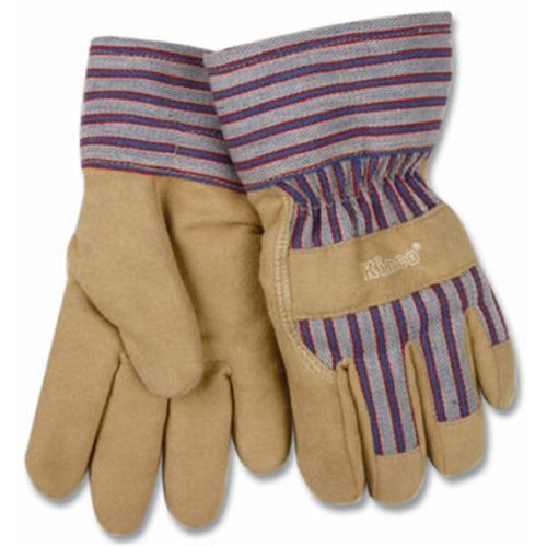 Kinco 1927 Y Youth Synthetic Leather Palm Glove