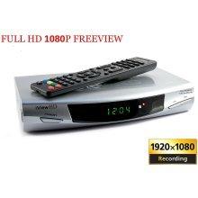 HD Freeview Set Top Box Receiver Digi Box Digital TV Tuner SD + USB HD Recorder