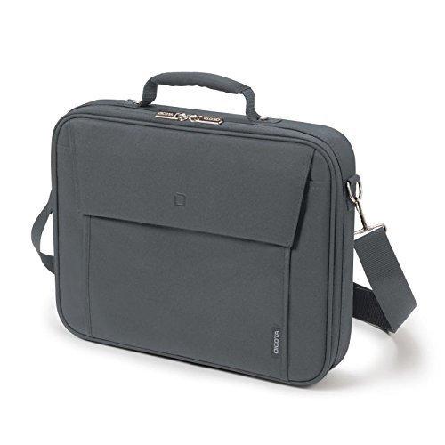 Grey Dicota D30915 Multi BASE Laptop Bag 15-17.3