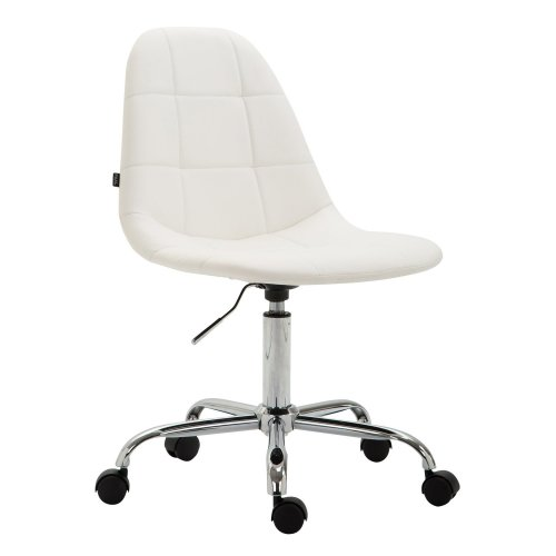 Office chair Reims leatherette