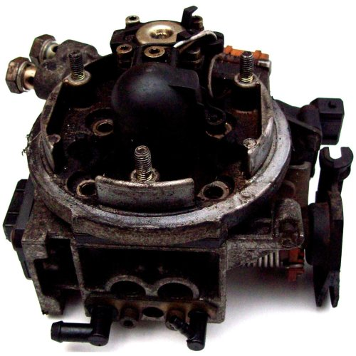 VW Polo Genuine Bosch Throttle Body 0438201103
