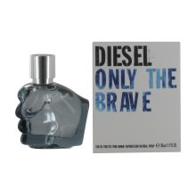 Diesel Only the Brave 35ml Eau de Toilette Spray