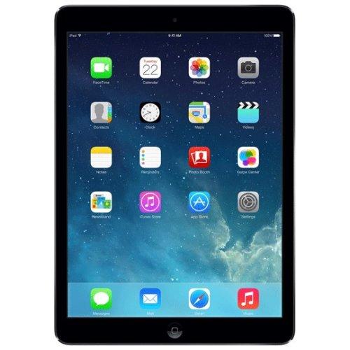 iPad Air 64GB WIFI Black