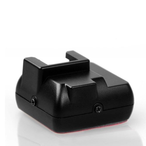Amacam AM-LM80 Adhesive Mount Bracket Windscreen Low Profile. Suitable For The AM-M80 and Other Dash Cameras