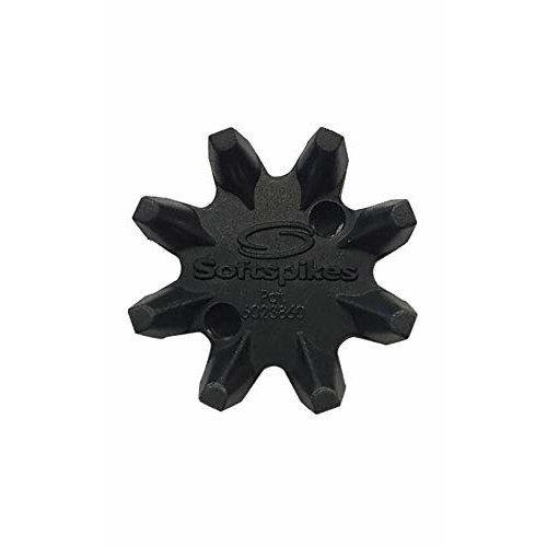 Softspikes Black Widow Golf Cleat Kit PINS