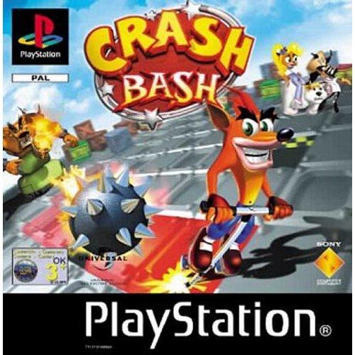 Sony Playstation - Crash Bash