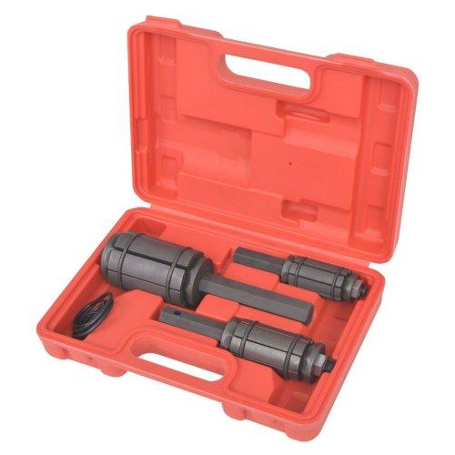 "vidaXL Exhaust Muffler Tail Pipe Expander 1-1/8"" to 3-1/2"" Car Vehicle Tool"