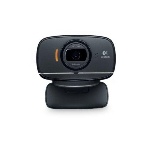 8b10e76defc Logitech C525 1280 x 720pixels USB 2.0 Black webcam on OnBuy