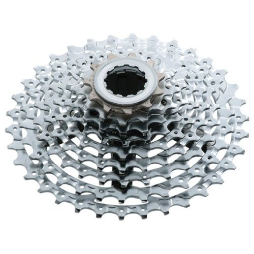Shimano Cs M770 Xt Bicycle Cassette 9 Speed 11 34T Silver