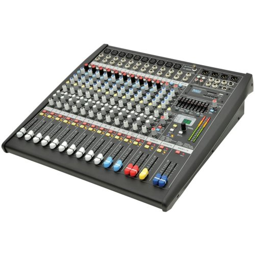 12 Channel Mixing Console - CL1200