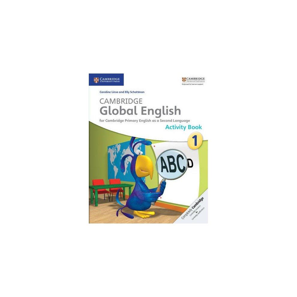 Cambridge Global English Stage 1 Activity Book