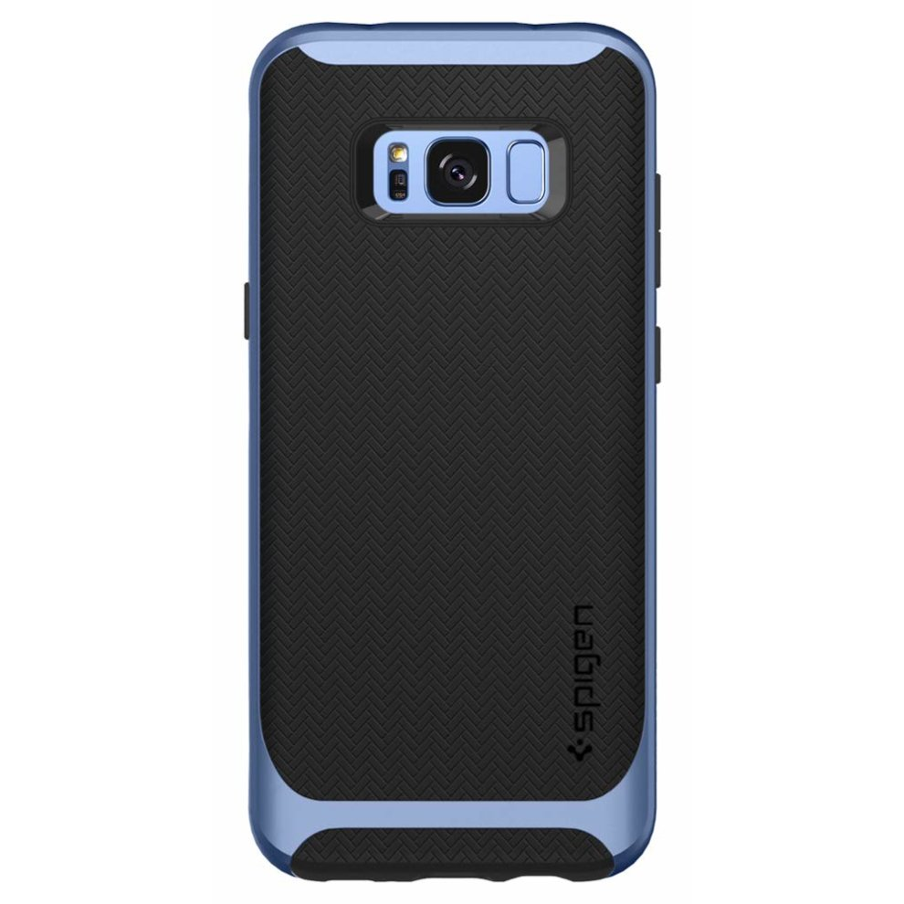 newest 276ea 3481c Samsung Galaxy S8 Case, Spigen® [Neo Hybrid] Galaxy S8 Case Cover with  Flexible Inner Protection and Reinforced Hard Bumper Frame for Galaxy S8...