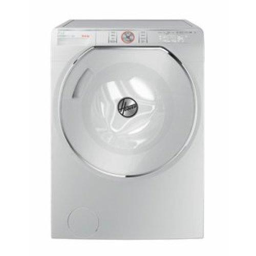 Hoover 10+6kg 1600 spin Washer Dryer WHITE - AWDPD6106LHO-80